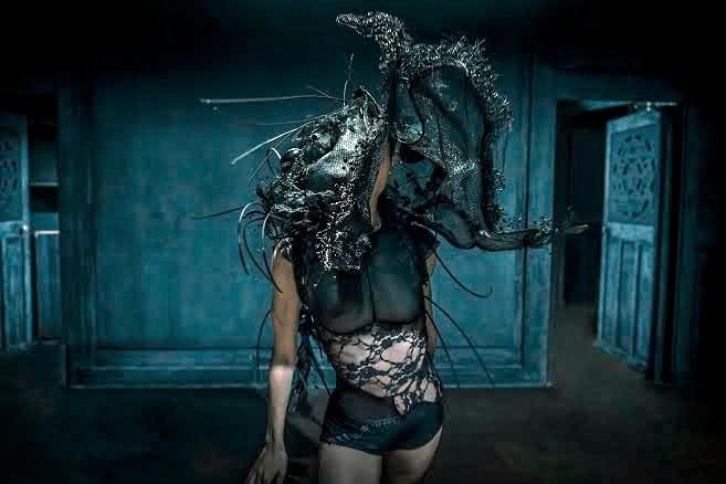 Backstage / Lydia Dejugnac | David Drouard