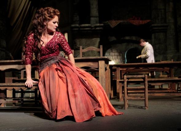 LA Opera (Robert.Millard) / Carmen