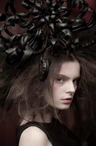 Elisa Palomino (Martin Scott Powell) / Sacred Forrest
