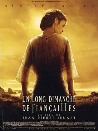 Un Long Dimanche De Fiancailles de Jean Pierre Jeunet